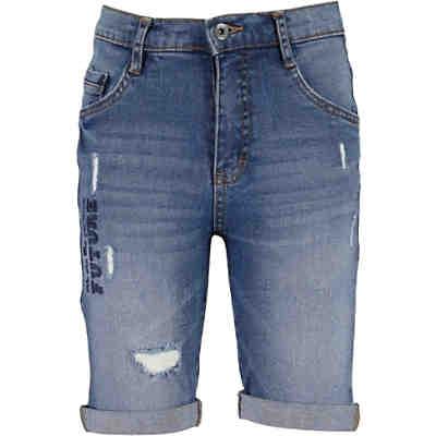 1901a870698c22 Jeansshorts für Jungen Jeansshorts für Jungen 2. BLUE SEVENJeansshorts für  Jungen