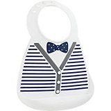 Нагрудник Baby Bib Little gentleman
