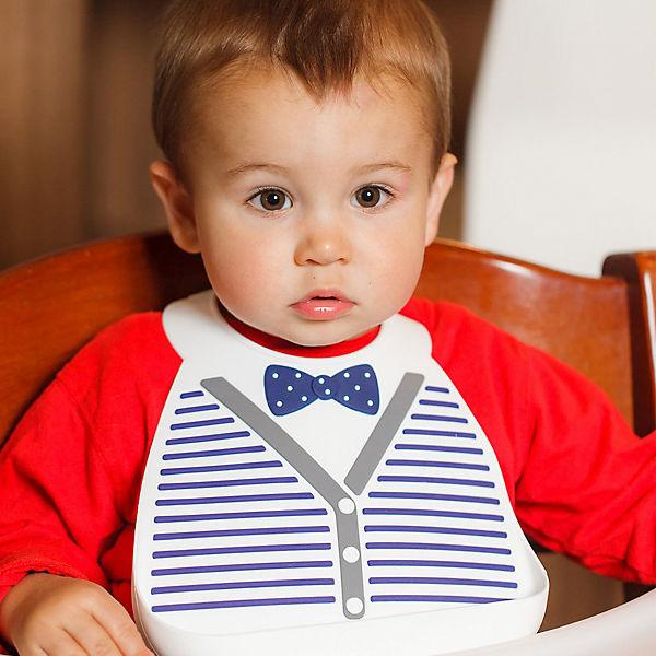 Нагрудник Baby Bib Little gentleman