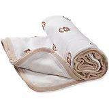 Одеяло из муслина Aden+anais 70х70 см