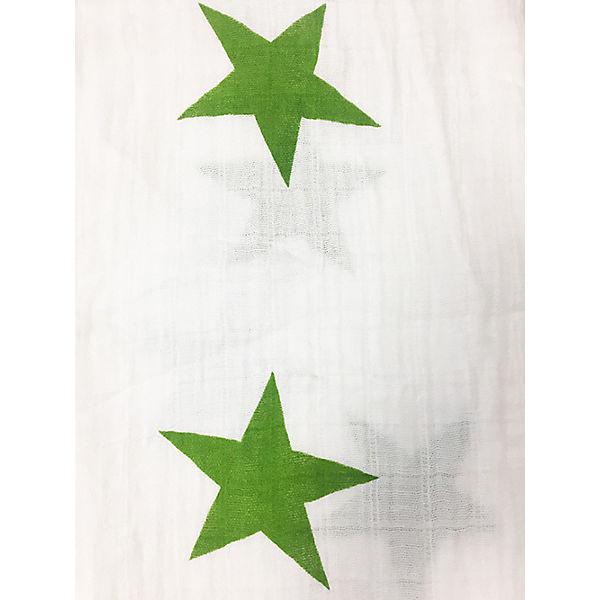 Муслиновая пеленка Aden+anais 120х120 см