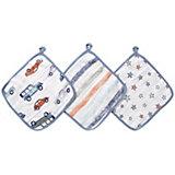 Набор полотенец Aden+anais для лица и рук, 3 штуки