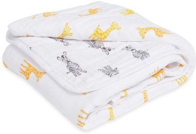 """Одеяло из муслина Aden+anais """"Dream"""" 112х112 см"""