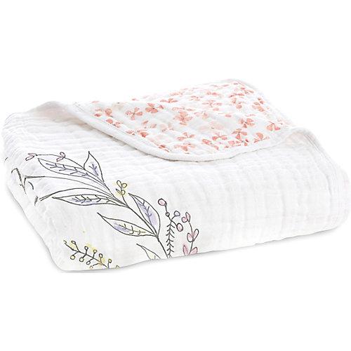 Одеяло из муслина Aden+anais 120х120 см от aden+anais
