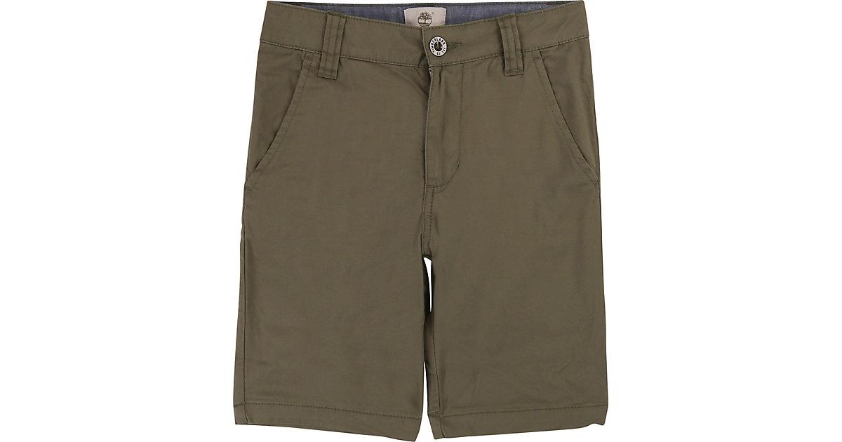 Timberland · Shorts Gr. 176 Jungen Kinder