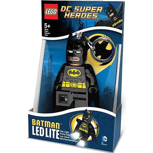 Брелок-фонарик для ключей LEGO Super Heroes: Batman от LEGO