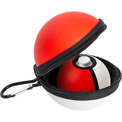Pokeball Plus: Tasche (ohne Pokeball)