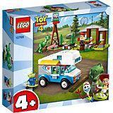 Конструктор LEGO Toy Story 4 10769: Весёлый отпуск