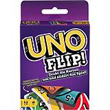 Карточная игра Mattel Games UNO Flip!