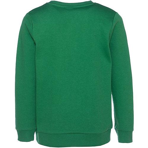 Свитшот Name It - зеленый от name it