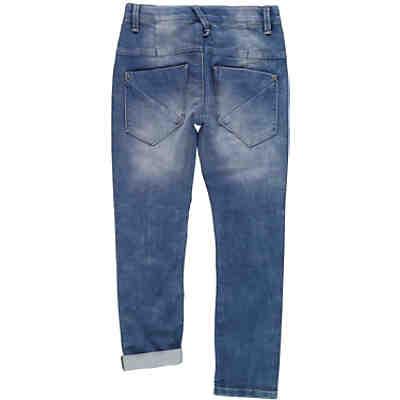 c20be1295d ... Jeans NKMBABU Baggy Fit für Jungen, Bundweite SLIM, Organic Cotton 2