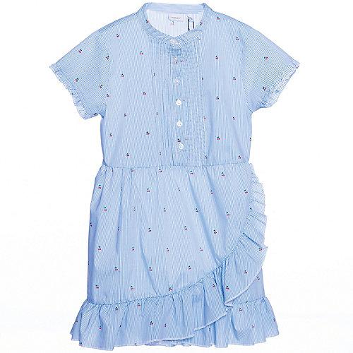 Платье Name It - голубой от name it