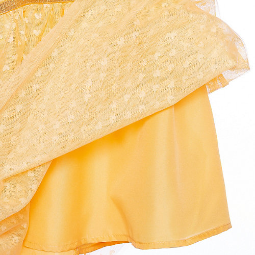 Платье Name It - желтый от name it