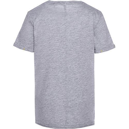 Футболка Name It - серый от name it