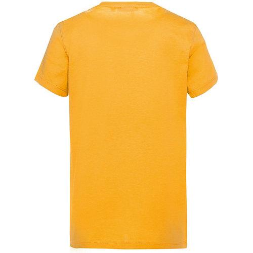 Футболка Name It - желтый от name it