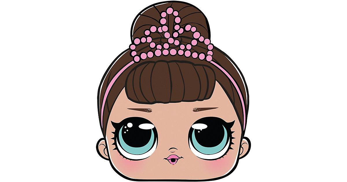 Maske L.O.L. Surprise Fancy Mädchen Kinder