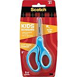 """Детские ножницы 3M """"Sotch"""" голубые, 12 см"""
