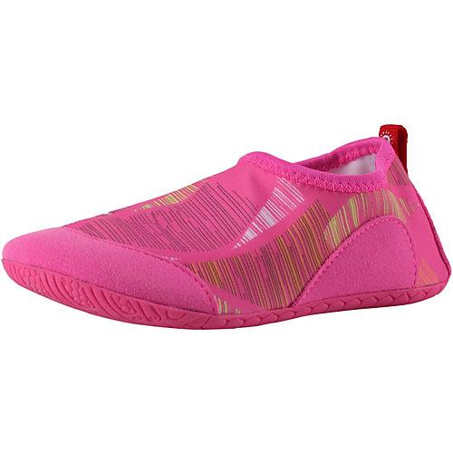 Пляжная обувь Reima Twister - розовый от Reima