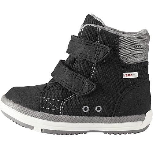 Ботинки Reima Reimatec Patter Wash - черный от Reima