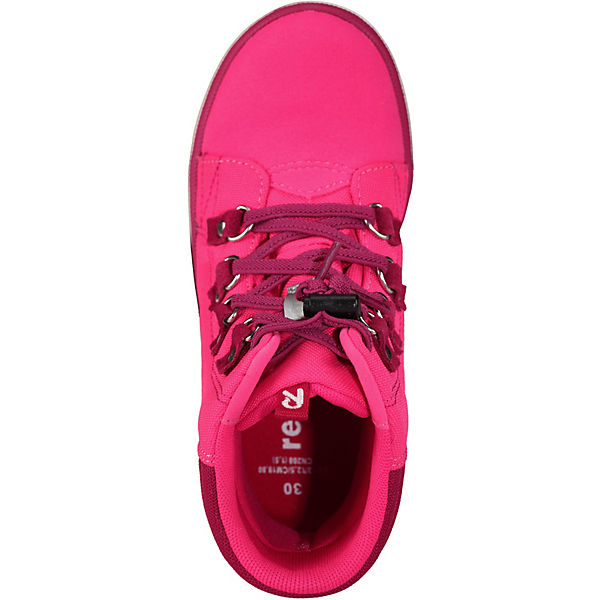 Ботинки Reima Reimatec Wetter Wash