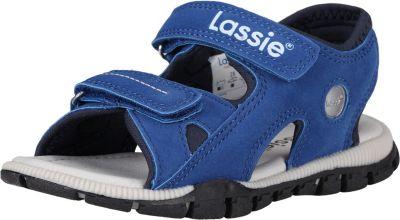 Сандалии Lassie Lugano - синий