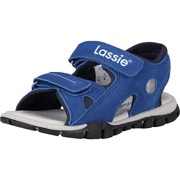 Сандалии Lassie Lugano