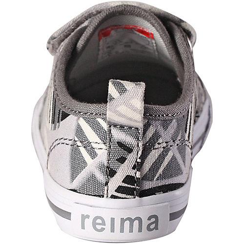Кеды Reima Metka - серый от Reima