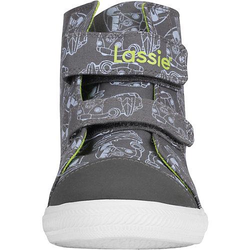 Кеды Lassie Ribera - серый от Lassie