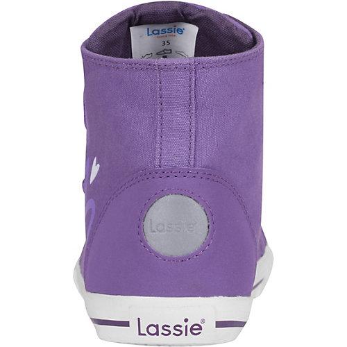 Кеды Lassie Ribera - лиловый от Lassie