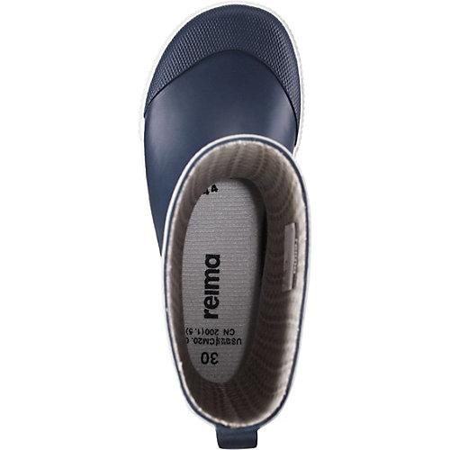 Резиновые сапоги Reima Taika - синий от Reima