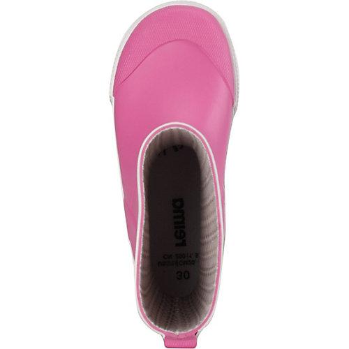 Резиновые сапоги Reima Taika - розовый от Reima