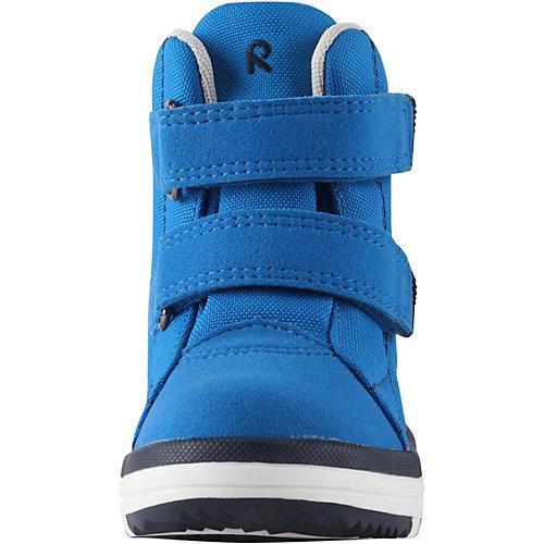 Ботинки Reima Reimatec Patter Wash - синий от Reima