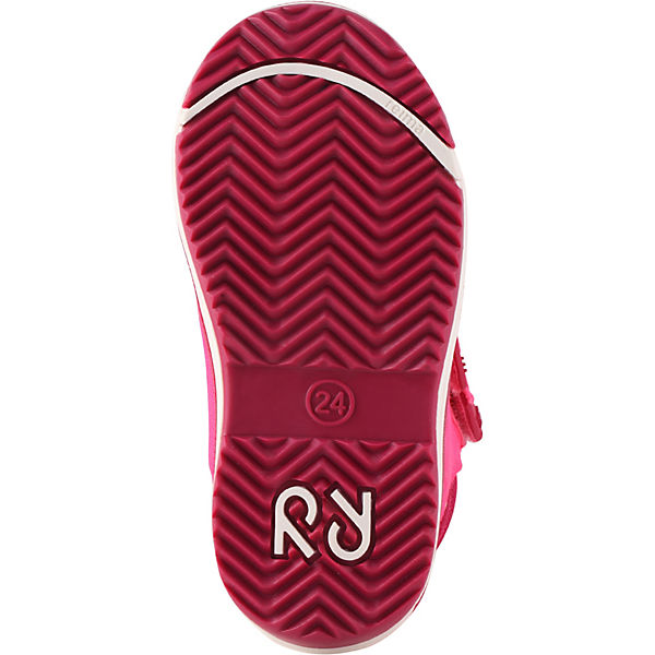 Ботинки Reima Reimatec Patter Wash