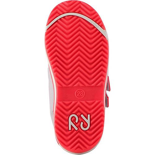 Ботинки Reima Reimatec Patter Wash - серый от Reima