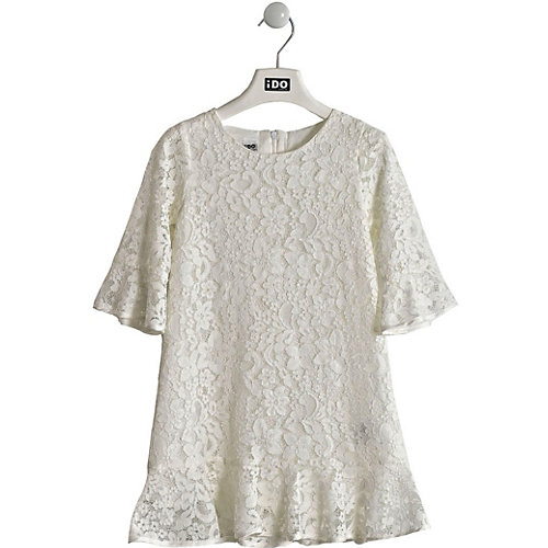 Нарядное платье iDO - белый от iDO