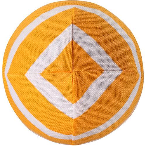 Шапка Reima Haapa - желтый от Reima