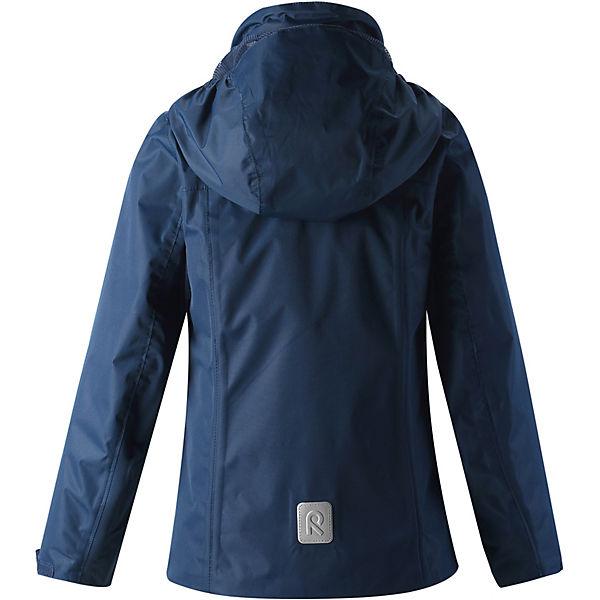 Куртка Tibia Reima для девочки