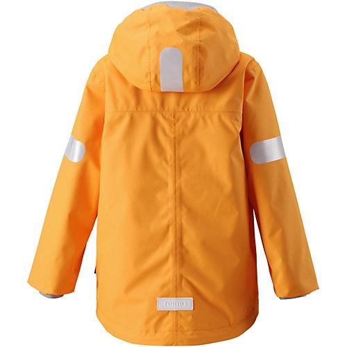 Демисезонная куртка Reima Sydvest - желтый от Reima