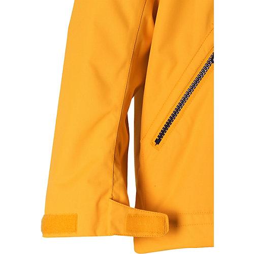 Ветровка Reima Nummi - желтый от Reima