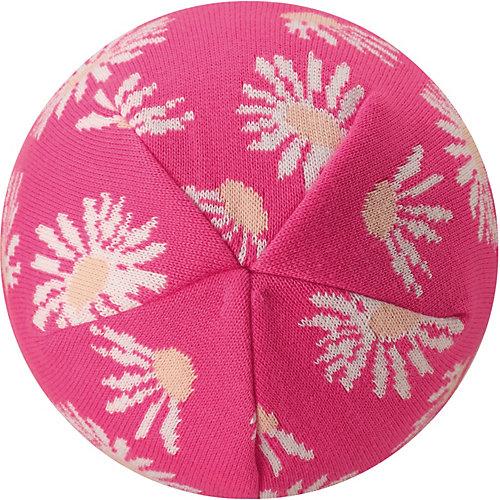 Шапка Reima Lehto - розовый от Reima