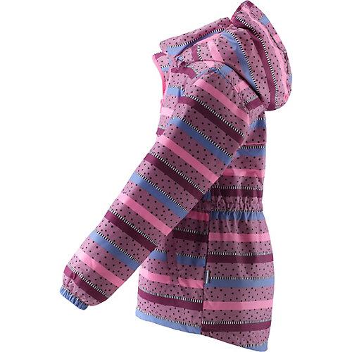 Демисезонная куртка Lassie - фиолетовый от Lassie
