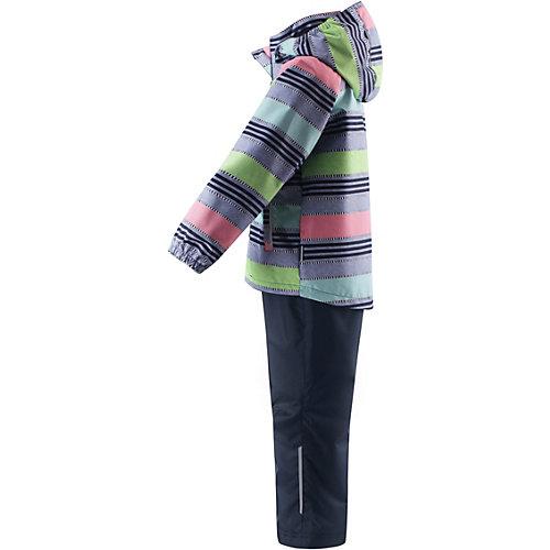 Комплект Lassie: куртка и брюки - разноцветный от Lassie