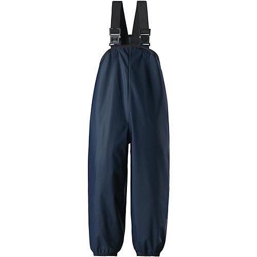 Комплект Reima Tihku: ветровка и брюки - сине-жёлтый от Reima