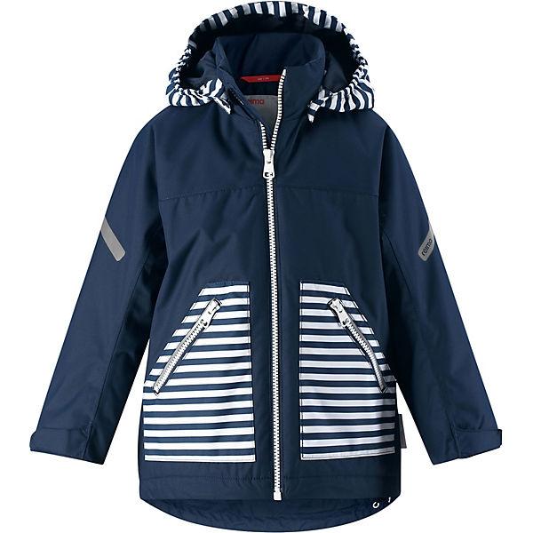 Куртка Nummi Reima для мальчика