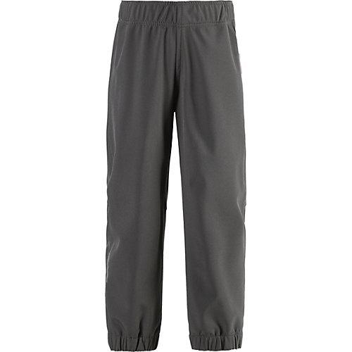 Спротивные брюки Reima Kuori - черный от Reima
