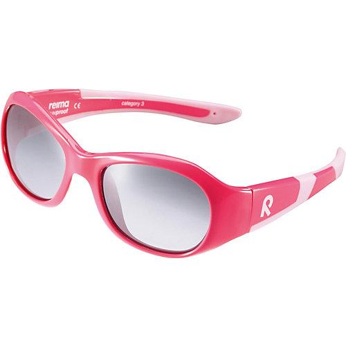Солнцезащитные очки Reima Bayou - розовый от Reima