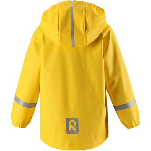 Ветровка Reima Lampi - желтый от Reima