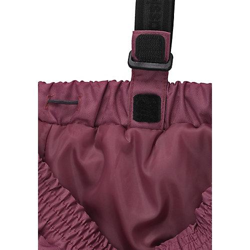 Комплект Lassie: куртка и полукомбинезон - фиолетовый от Lassie