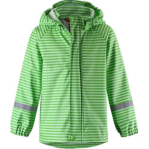Ветровка Reima Vesi - зеленый от Reima