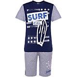 Комплект iDO: футболка и шорты